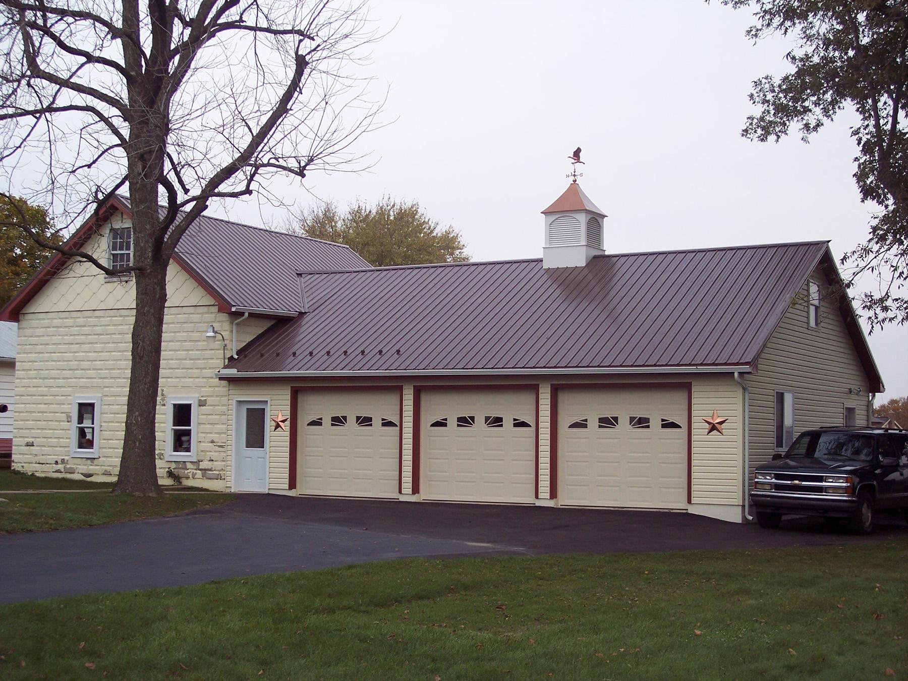 Barn Cupolas Amp Weathervanes Custom Cedar Roof Cupola