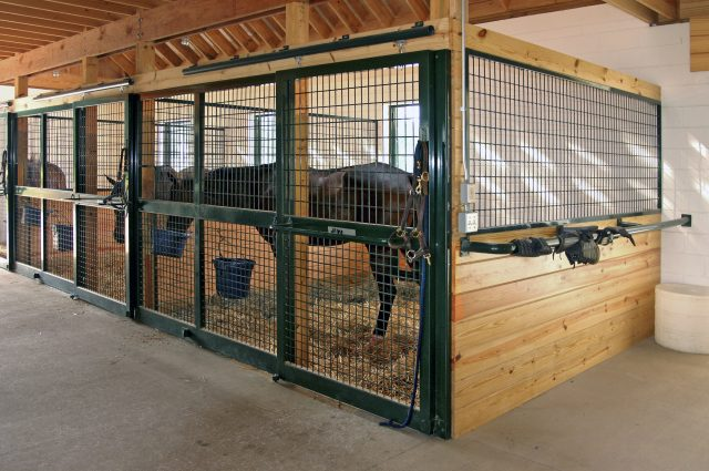 Cheshire Hunt Stable Doors