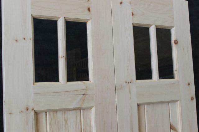 Door for Boat House