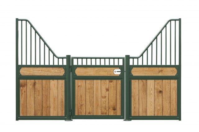 European Stall Doors