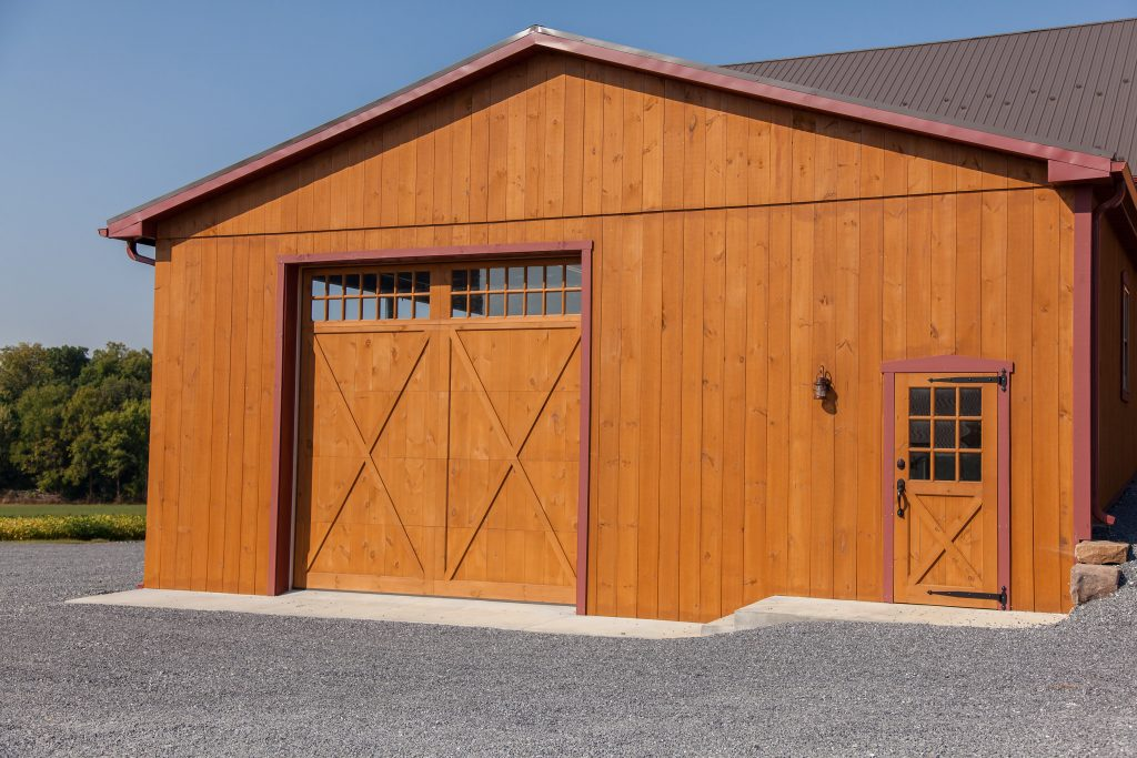 Custom Barn Doors | Garage Doors | PA, CT, MD, DE, NJ, NY