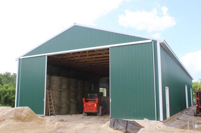Green Barn Birdsboro PA