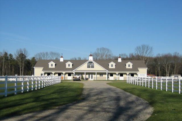 Horse Barn Allaire NJ