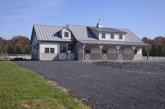 Horse Barn Cranbury NJ
