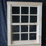 horse stall materials and windows