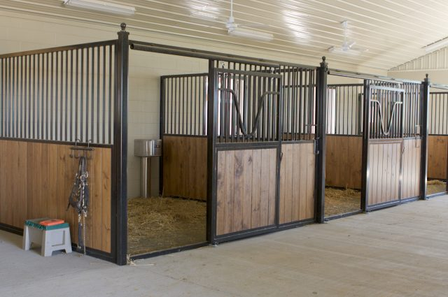 Horse Stalls in Lancaster PA