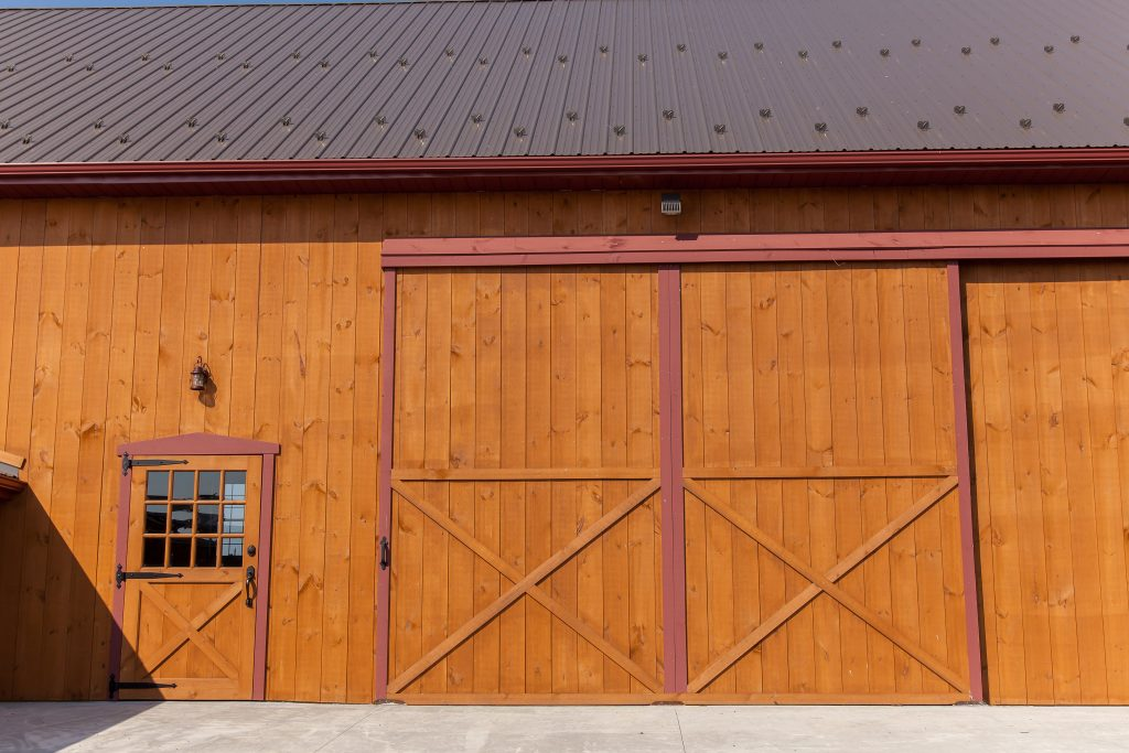 Exterior Sliding Barn Doors3