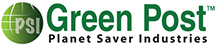 Green Post