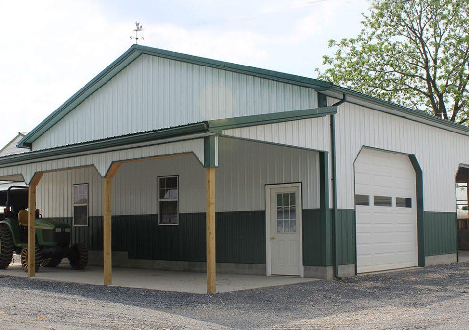 Pole Barn Kits for sale