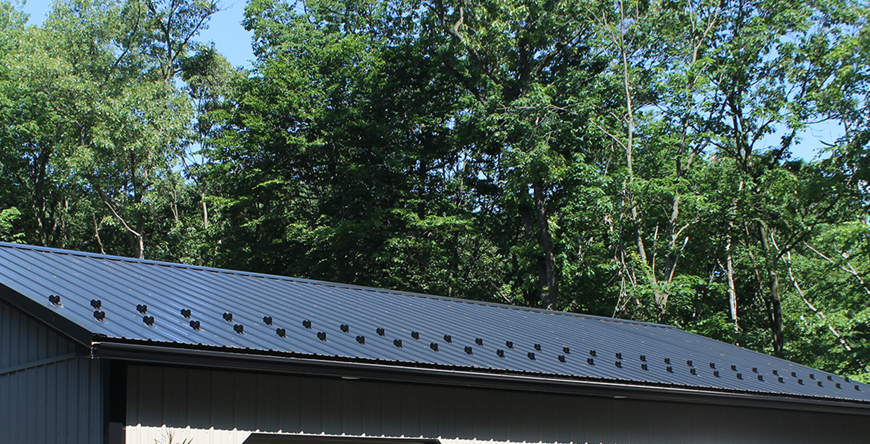 Do I Need Snow Guards For My Standing Seam Metal Roof Pa