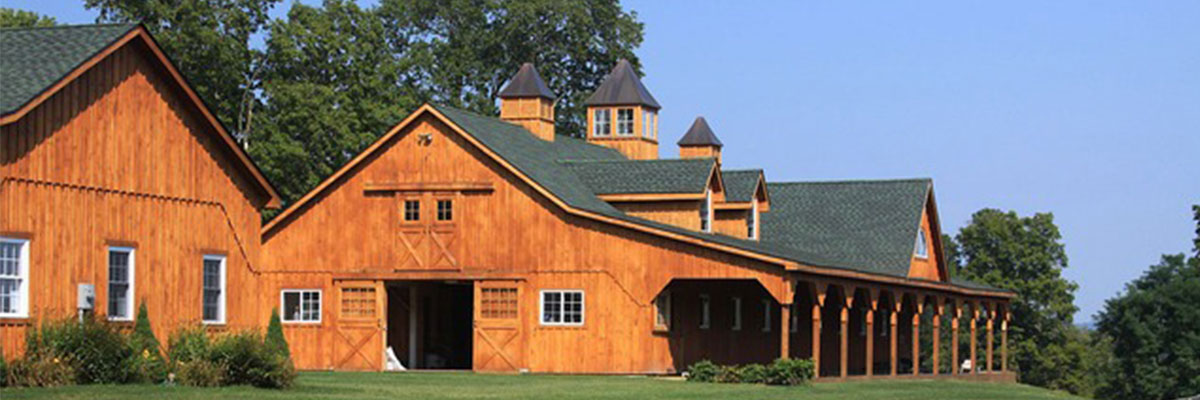All You Need To Know About Designing The Perfect Pole Barn
