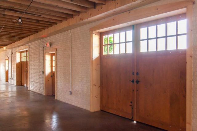 Barn door ideas for interior design